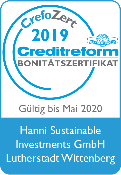 Hanni Sustainable-Investments GmbH